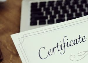 Coder Certification