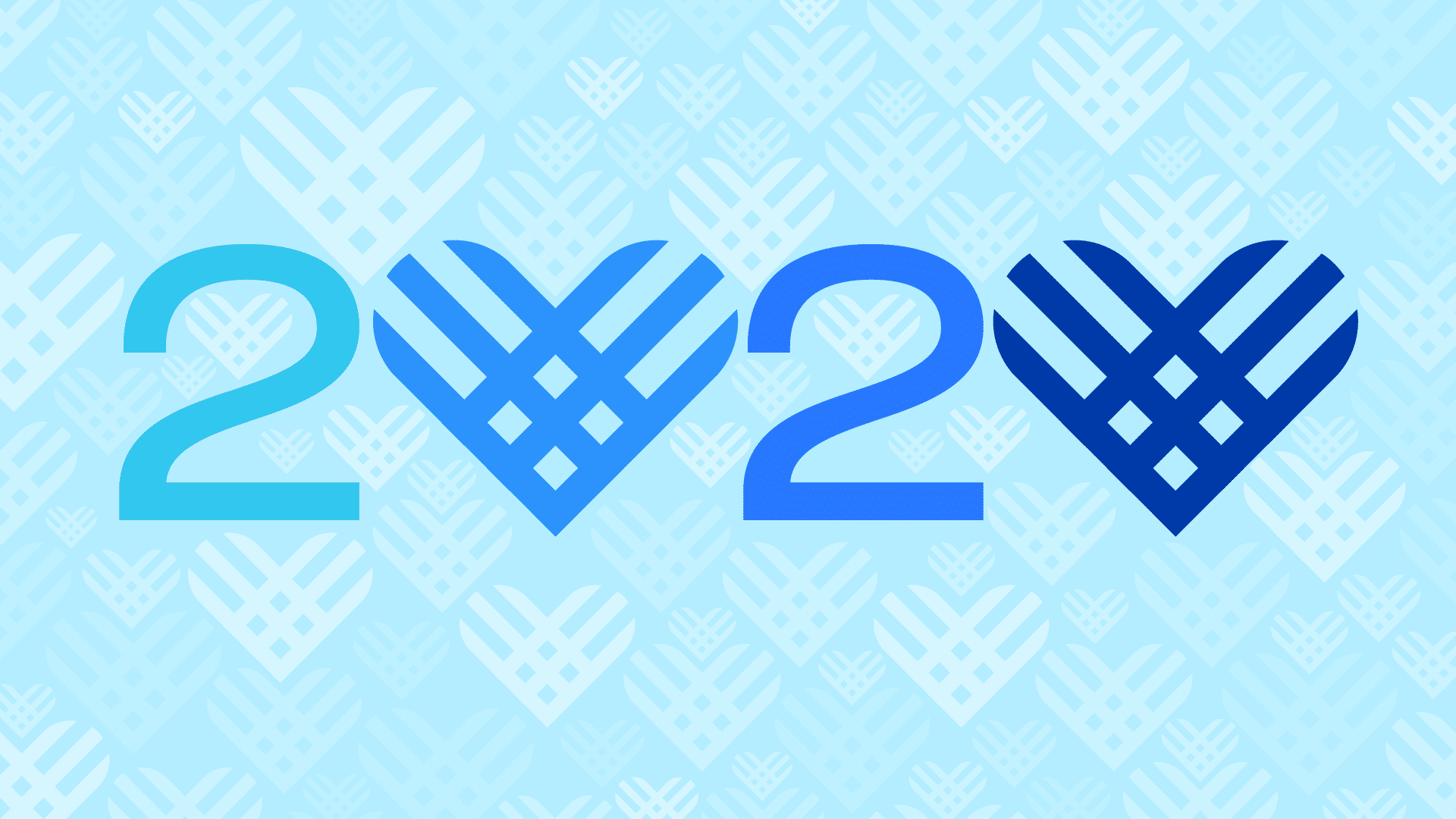 #GivingTuesday 2020 with hearts