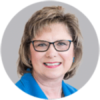 Renee Engle, Senior Vice President of Client Services