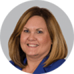 Terese J. Lee, Financial Services Manager and Practice Manager